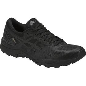 asics Gel-Fujitrabuco 6 G-TX - Zapatillas running Mujer - negro